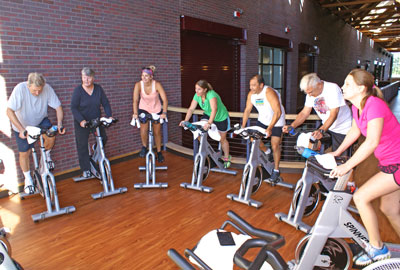 House of Wellness Fitness Center Wisconsin Dells